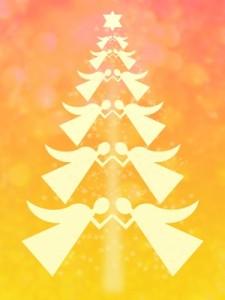 engelkerstboom
